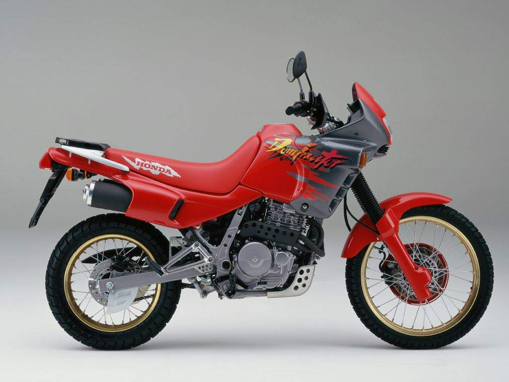 Honda Nx650 1988 1996 Service Repair Manual Honda Service Manual