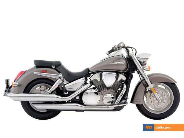 Honda Vtx1300r Vtx1300s 2003
