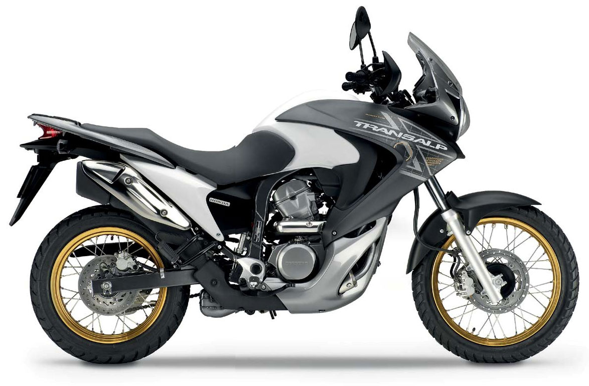 Honda Xl700v Xlv700va Transalp Service Repair Manual